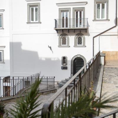 Maison Toledo Matrimoni Napoli