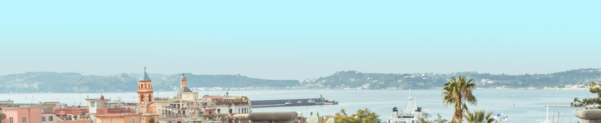 location per matrimonio Napoli Pozzuoli