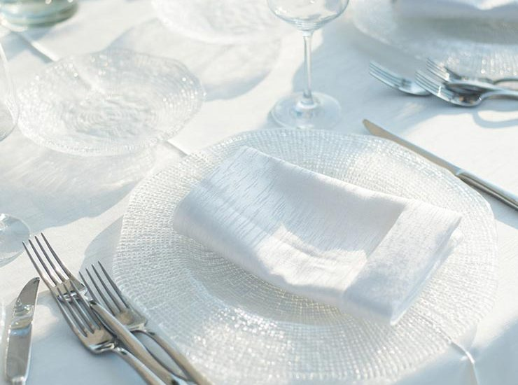 Matrimonio total white - Maison Toledo Pozzuoli