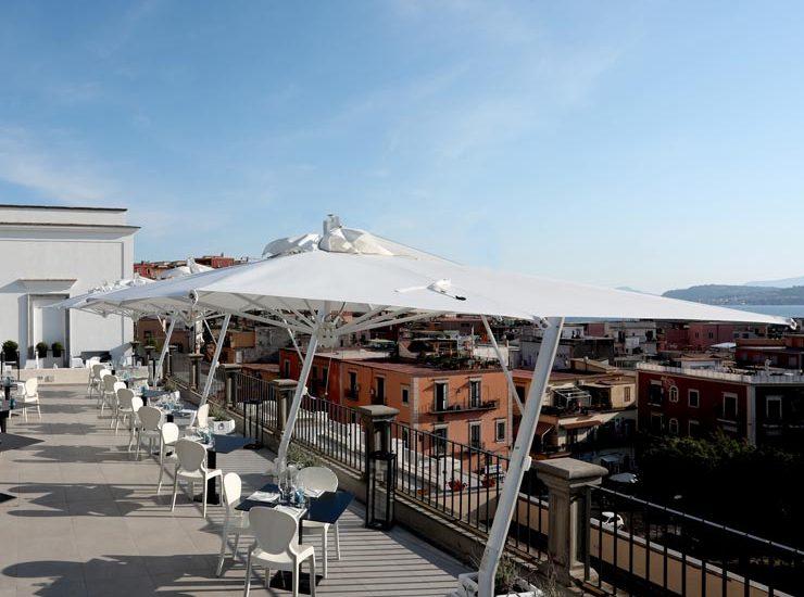Matrimonio a Pozzuoli - Maison Toledo Matrimonio Napoli